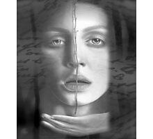 """""""La Belle Dame sans Merci"""" Photographic Print"""