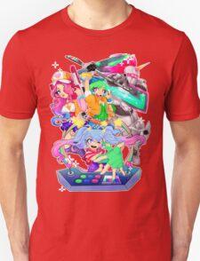 GAME · START T-Shirt
