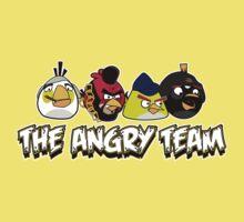 A Team Kids Clothes
