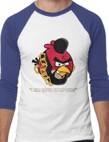 Mr T Men's Baseball ¾ T-Shirt
