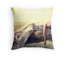 Someone Like You.... Throw Pillow
