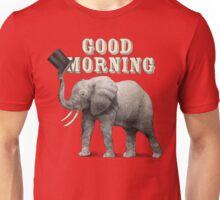Good Morning Unisex T-Shirt