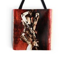 Figure#1 Tote Bag