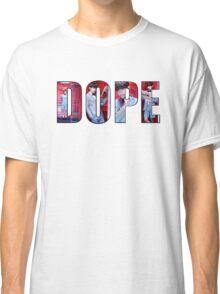BTS   Taehyung/V Dope Classic T-Shirt