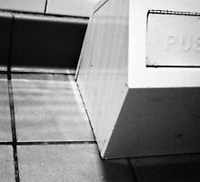 Push by Piper Patterson