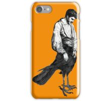 Bird Feet (You Can Fly) iPhone Case/Skin