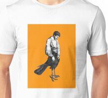 Bird Feet (You Can Fly) Unisex T-Shirt
