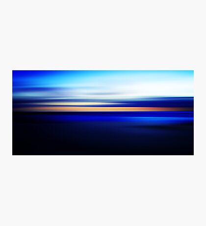 Minimum Impact II Photographic Print