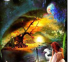 Star-Crossed by Nadya Johnson