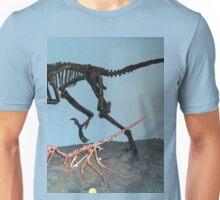 Pretty Deinonychus Unisex T-Shirt