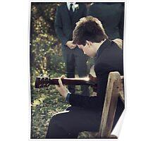 Wedding Music... Poster