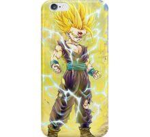 Gohan SSJ2 - Dragon Ball iPhone Case/Skin
