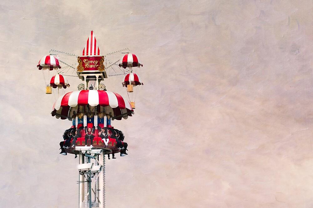 Flight of Fancy II by Melinda Kerr