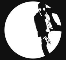 Leroy - Spotlight #1 by matthewdunnart