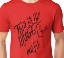 My muggle outfit T-Shirt