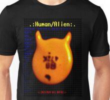 Destroy All Data !!! Unisex T-Shirt