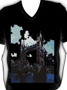 London Tower Bridge UK T-Shirt