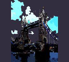 London Tower Bridge UK Hoodie