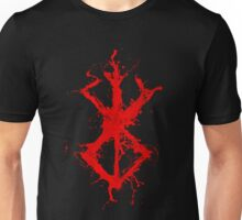 Berserk - Sacrifice - splatter version Unisex T-Shirt