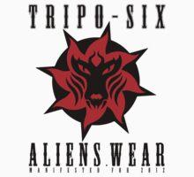 alienswear by tripo6