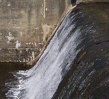 The Spillway by Roger-Cyndy