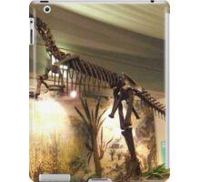 Wonderful Megalosaurus iPad Case/Skin