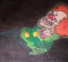 Klown by isaac386