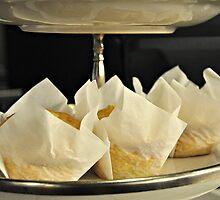 Muffins by Karen E Camilleri