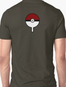 Uchiha Pokeball T-Shirt