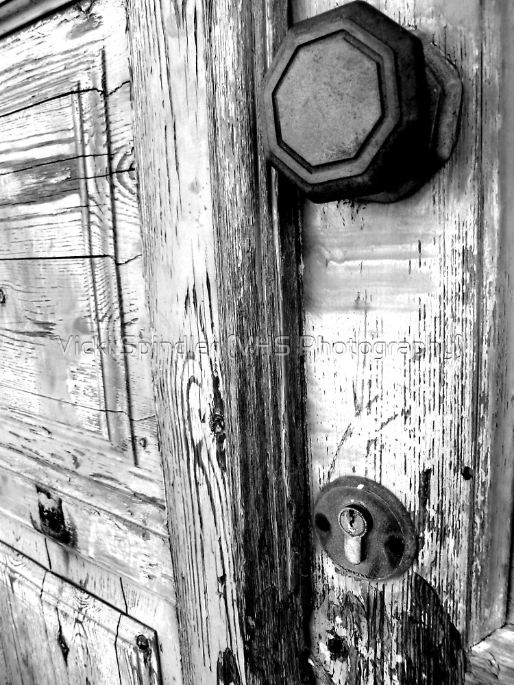 Locked by Vicki Spindler (VHS Photography)