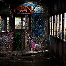 Carriage - In the Shadows by clydeessex