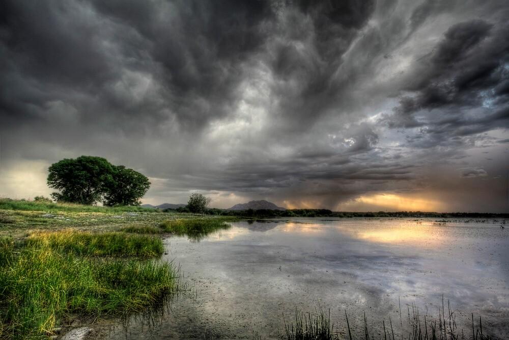 Cloudset by Bob Larson
