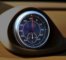 Porsche 996 Chrono by Daniel  Oyvetsky