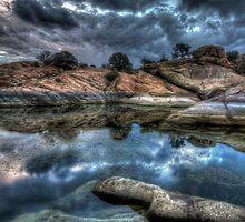 Somewhere in a Dream by Bob Larson