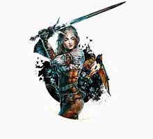 Ciri - The Witcher Wild Hunt Unisex T-Shirt
