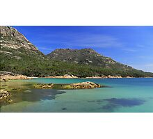 Freycinet Photographic Print