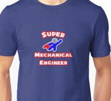Super Mechanical Engineer Unisex T-Shirt