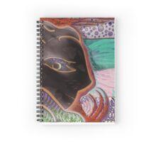 Fantasy land Spiral Notebook