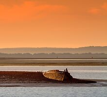 rusting away by collpics