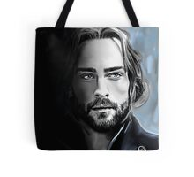 Ichabod Tote Bag