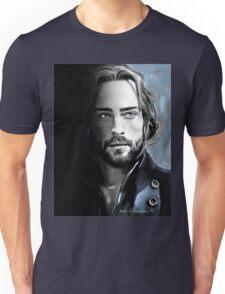 Ichabod Unisex T-Shirt