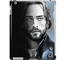 Ichabod iPad Case/Skin