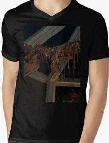 Monstrous Carnotaurus Mens V-Neck T-Shirt