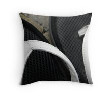 Essential to Summer Throw Pillow