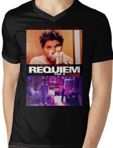 Requiem for a Tuesday Mens V-Neck T-Shirt