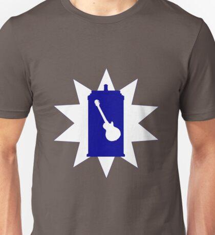 Rocking With The Guitardis Unisex T-Shirt