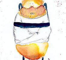 Hannigram- Hannibal Nerdy Birdy by NerdgasmsByKat