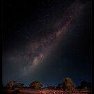 glendabo night sky by ArtX