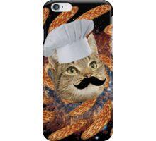 Chef Cat iPhone Case/Skin