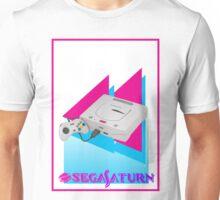 Saturned  Unisex T-Shirt